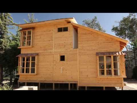 Casa jacarand youtube - Apartamentos tipo loft ...