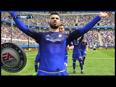 FIFA 17 PC| JUGONES TEAM VS CAP. CIUDAD DE MURCIA E-SPORT| Torneo apertura de @comandoGOL