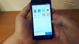 fRP! Inoi 2. Сброс аккаунта Гугл. Без ПК. Android 7