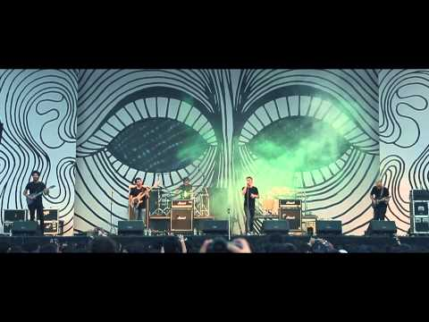 Skyharbor - Evolution (Live at NH7 Weekender'14)
