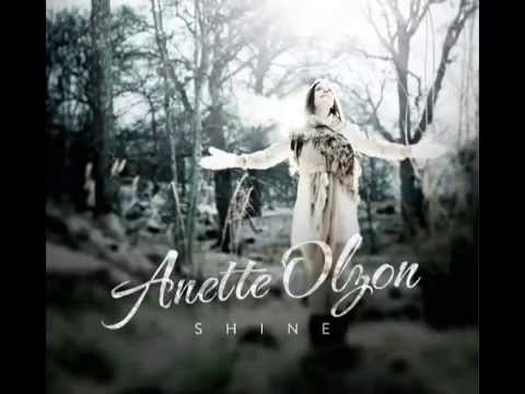 Anette olzon moving away song 8 of the new album shine