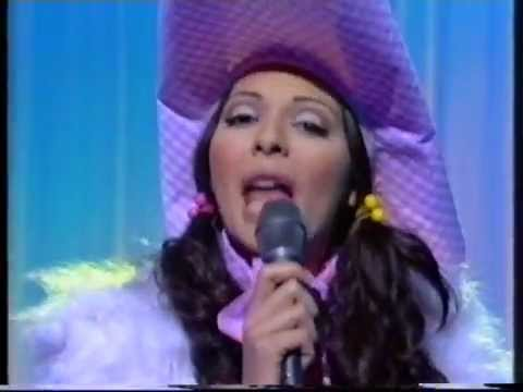 BETTY BOO-LET ME TAKE YOU THERE+HANGOVER-PEBBLE MILL-BBC 1-1992