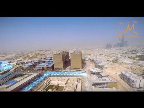 Information Technology Communications Complex (ITCC) - Riyadh
