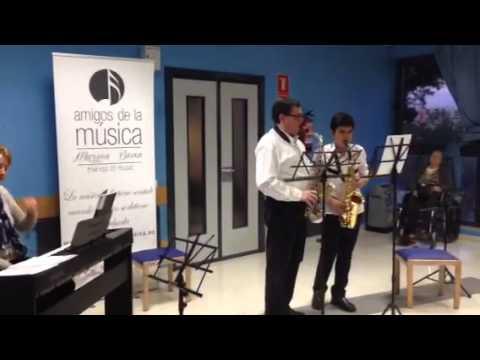 Conservatorio de Música de Benidorm