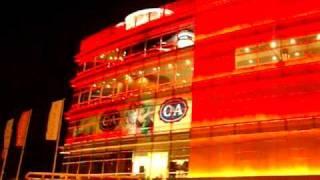 Архитектурная подсветка(Подсветка ТЦ