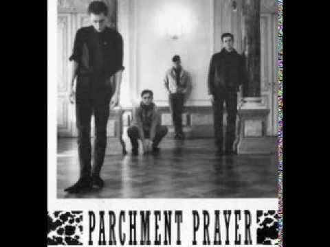 Parchment Prayer - Rituale Romanum