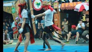 Video PSBDK XV Yogyakarta (GAWAI DAYAK JOGJA) download MP3, 3GP, MP4, WEBM, AVI, FLV Maret 2018