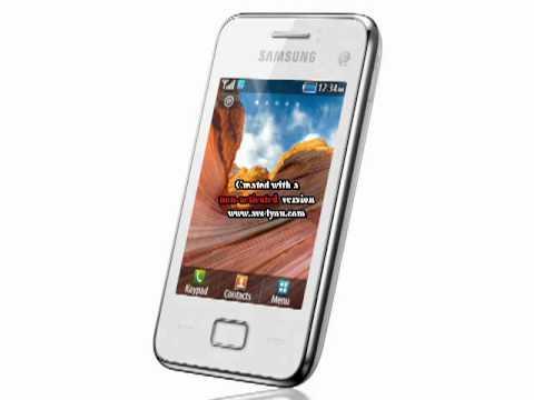 Samsung Star 3 Duos (480p) by Arihant Jain.avi