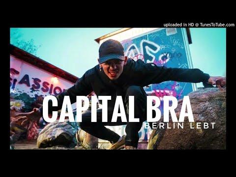Capital Bra x Ak Ausserkontrolle - Darby (AfroTrap Remix) NEU 2018 (BERLIN LEBT !)