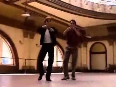 Mikhail Baryshnikov-Say you Say me