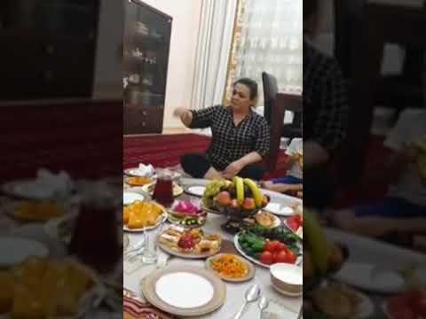 Turkmen Gitara Aydym 2020 Gunca