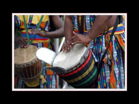 African Call and Response Song
