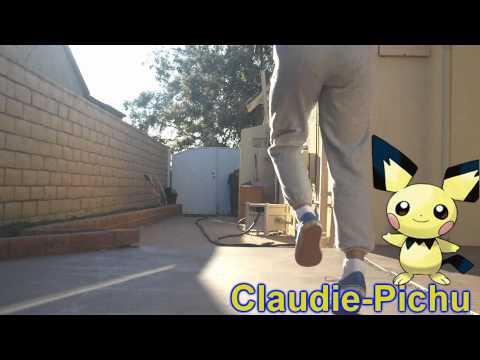 Cwalk-Over My Head Remix