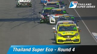 Thailand Super Eco Round 4 | Chang International Circuit