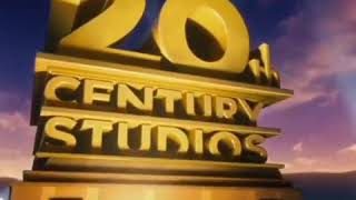 20th Century Studios and Searchlight Pictures fullscreen logo