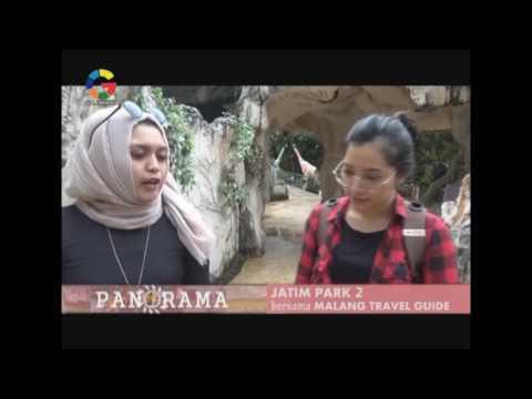 JAWA TIMUR PARK 2 Part.3 ( PT.PEA,PT.GMP & PT.TKP )