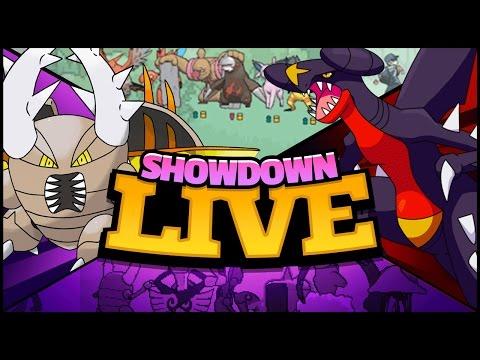 The Heats Rubbin Off - Pokemon ORAS OU Showdown Live w/ NumbNexus & ThunderBlunder777