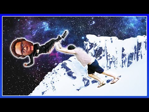 Flat Earthers Have Pushed Me Over The Edge. thumbnail