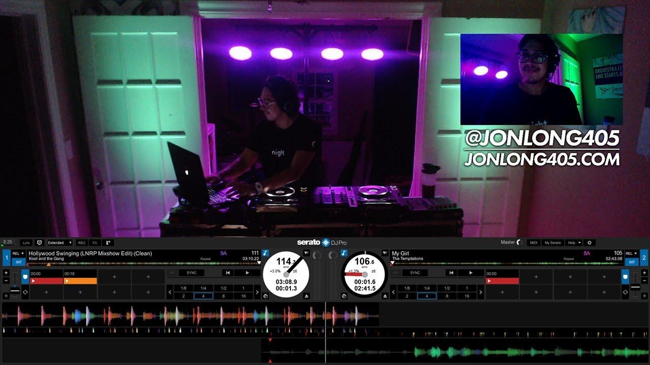 Open Format DJ Mix | Pop / Top 40 / Throwback