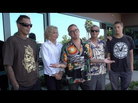 Cote's Cube With The Fletcher's Part 2 - TransWorld SURF