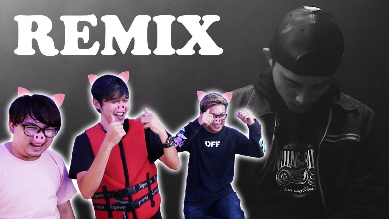 ShowMeជាអ្នកណា? - ???????????? Remix - 4T5 Ft. KingChi REACTION!!!