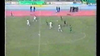 Derby Constantinois du 1996 MOC 1-2 CSC