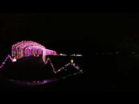 2017-12-04 - Keokuk City of Christmas