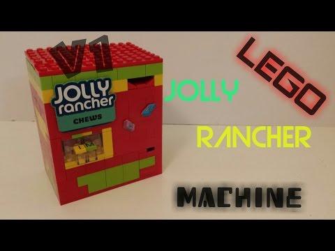 LEGO Candy Machine   V21