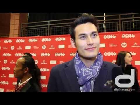 Sundance : Arifin Putra THE RAID 2