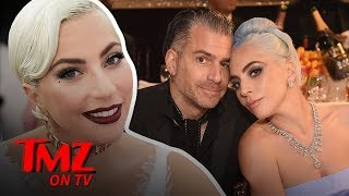 Gaga is single!!! SUBSCRIBE: http://po.st/TMZSubscribe About TMZ: T...