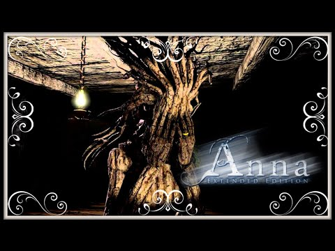 [Anna: Extended Edition] THIS HORROR GAME IS UNLIKE ANY OTHER!! |