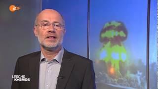 Übrigens … zu Atomwaffen