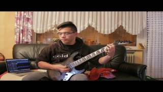 Top 20 E Standard Tuning Guitar Riffs