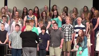 "Baixar ""Adele:  Songs from the Album 21""  (arr. Mac Huff) KHS Concert Choir"