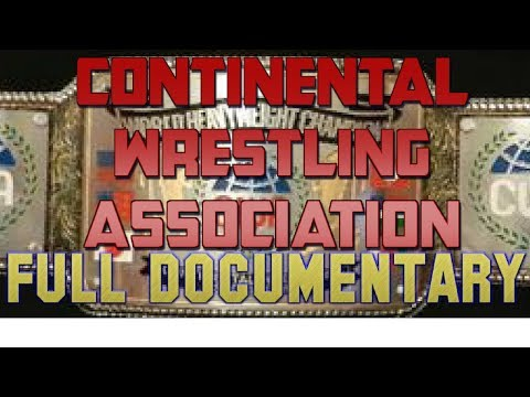 CWA Continental Wrestling Association | The Untold Story | Wrestling Territories Documentary 1/50