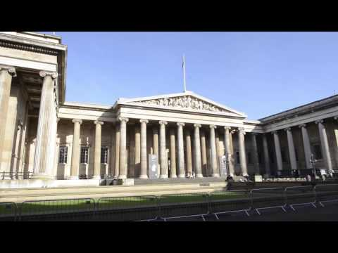 Greek (Revival) architecture in London