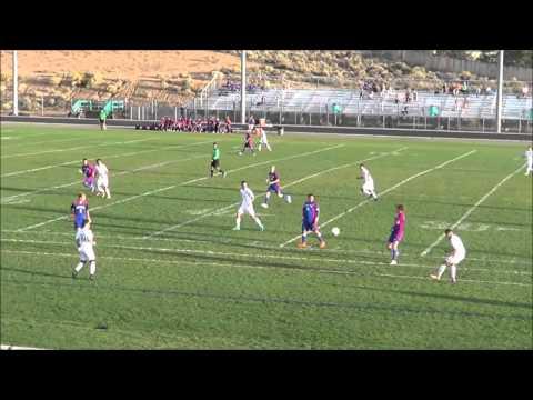 Marcos Avila - North Valleys High School