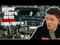RENNEN MIT UNSEREN REAL LIFE AUTOS   GTA Online CHALLENGE mit Sturmwaffel & Dner