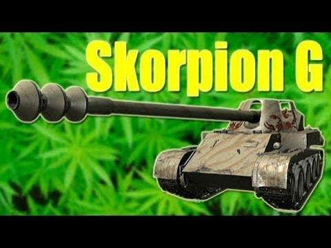 Pokaż co potrafisz !!! #975 – Skorpion G nie potrzebuje golda :)