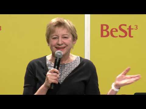 Neue Jobchancen für Frauen in Handwerk und Technik, BeSt Messe 2017