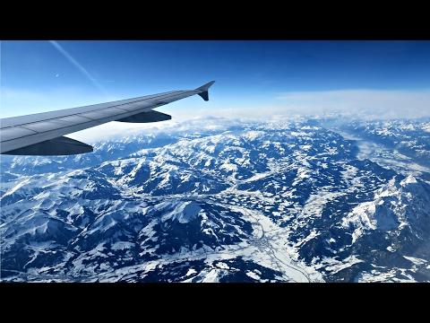 Lufthansa Flight Experience: LH1730 Munich to Sarajevo