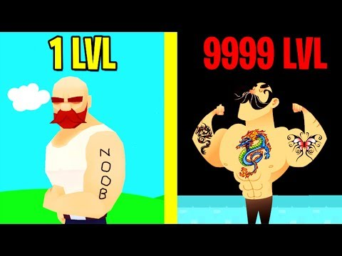 Ink Inc ALL LEVELS! NEW GAME INK INC TATTOO TYCOON WORLD RECORD!