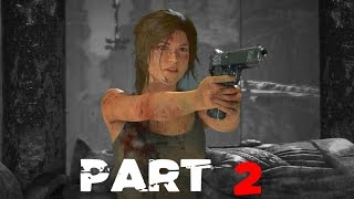 Rise of the Tomb Raider - Walkthrough - Trinity - #2 (XB1 HD)