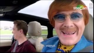 Allemaal Chris - Belgian Carpool Karaoke - Niels Destadsbader