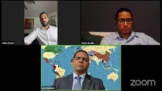 #Asia #pacifico #geopolitica #politica #global           Luis González: Geopolítica de Asia Pacífico