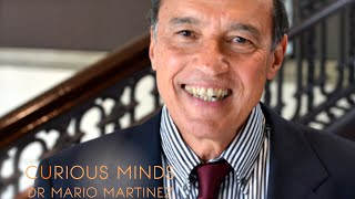 Dr. Mario Martinez & Dr Deepak Chopra: The Mind Body Code