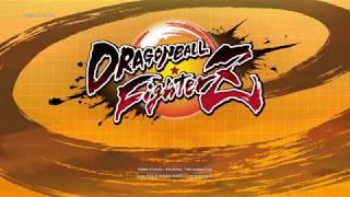 DRAGON BALL FighterZ gameplay team Cooler/Bardock/Goku (PC)[HD]