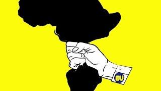 EPA - oder wie Europa sich an Afrika bereichert (probono Magazin)