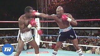 Marvin Hagler vs John Mugabi | FREE FIGHT | FIGHT FANS WANT TO SEE
