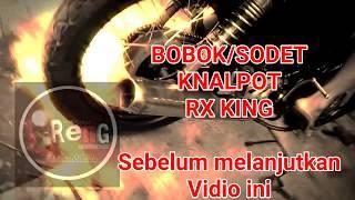 Video Bobok knalpot RX king standar #ireng setiawan download MP3, 3GP, MP4, WEBM, AVI, FLV Oktober 2018